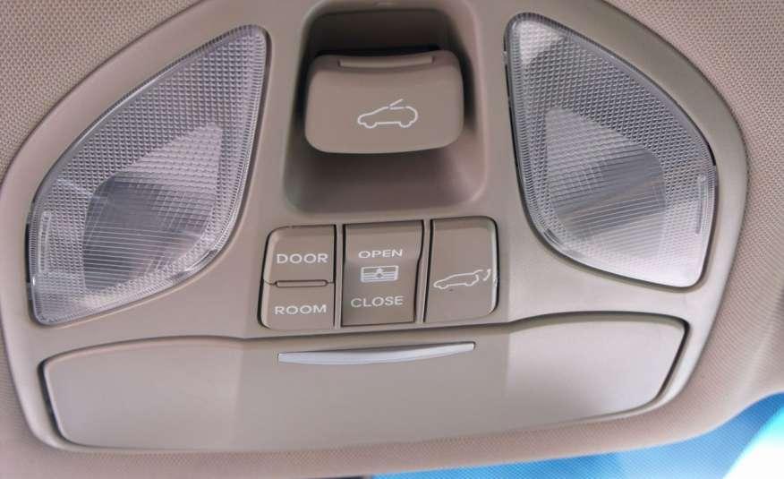 Hyundai Grand Santa Fe 3.3 i 295KM automat Infinity panorama zdjęcie 9