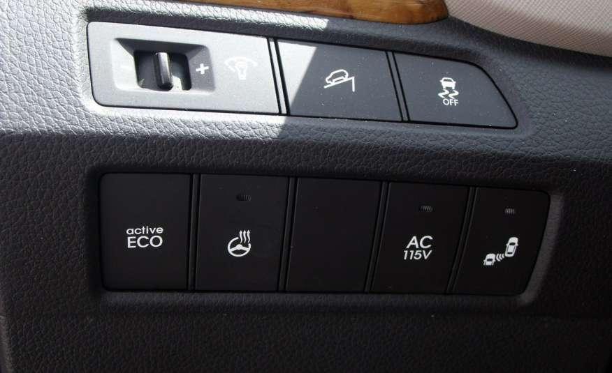 Hyundai Grand Santa Fe 3.3 i 295KM automat Infinity panorama zdjęcie 11