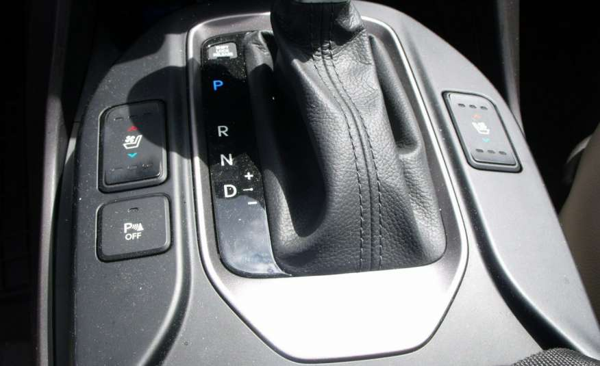 Hyundai Grand Santa Fe 3.3 i 295KM automat Infinity panorama zdjęcie 14