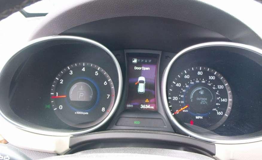 Hyundai Grand Santa Fe 3.3 i 295KM automat Infinity panorama zdjęcie 15