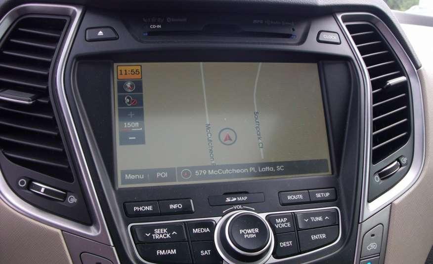 Hyundai Grand Santa Fe 3.3 i 295KM automat Infinity panorama zdjęcie 16