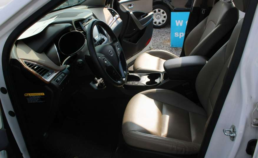 Hyundai Grand Santa Fe 3.3 i 295KM automat Infinity panorama zdjęcie 18