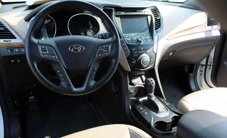 Hyundai Grand Santa Fe 3.3 i 295KM automat Infinity panorama zdjęcie 20