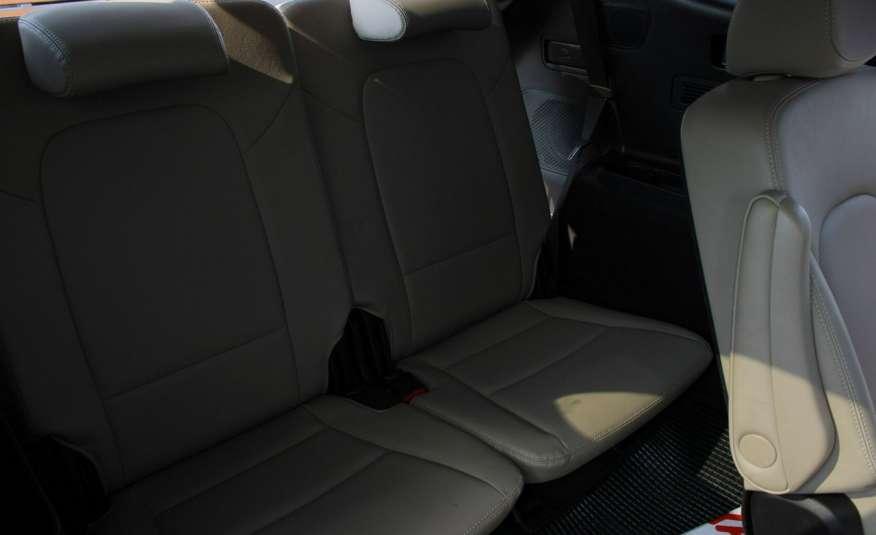 Hyundai Grand Santa Fe 3.3 i 295KM automat Infinity panorama zdjęcie 21