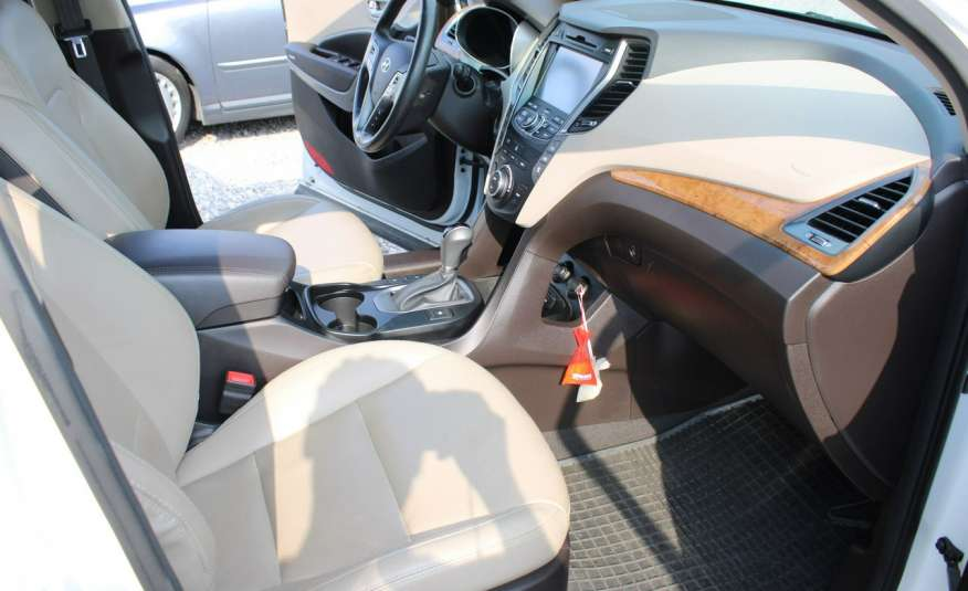 Hyundai Grand Santa Fe 3.3 i 295KM automat Infinity panorama zdjęcie 22