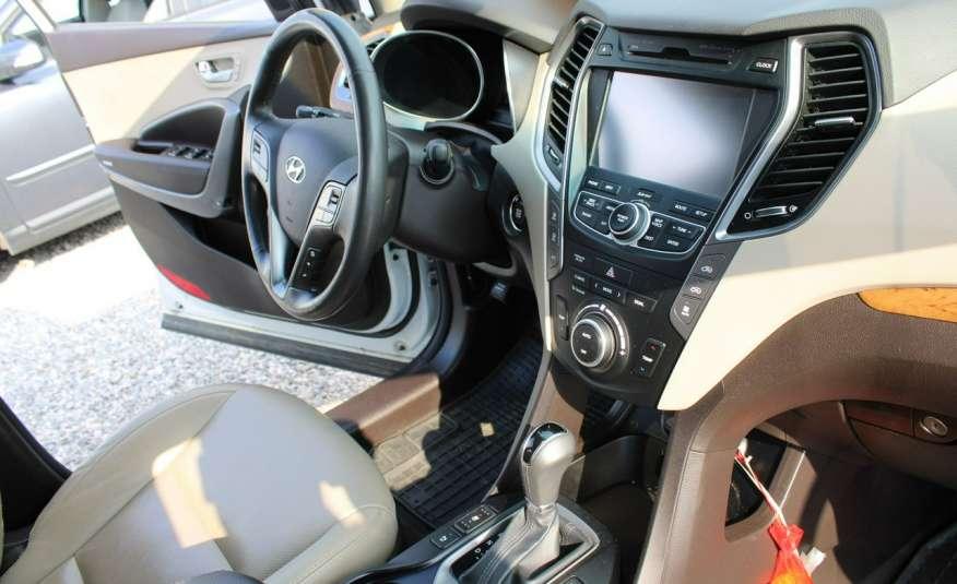 Hyundai Grand Santa Fe 3.3 i 295KM automat Infinity panorama zdjęcie 23