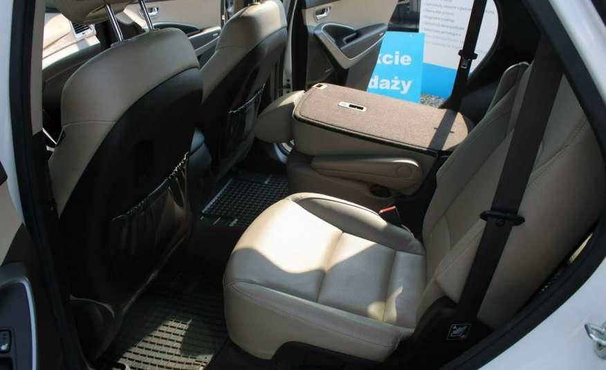 Hyundai Grand Santa Fe 3.3 i 295KM automat Infinity panorama zdjęcie 24
