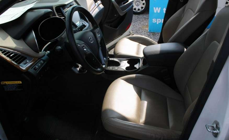 Hyundai Grand Santa Fe 3.3 i 295KM automat Infinity panorama zdjęcie 25