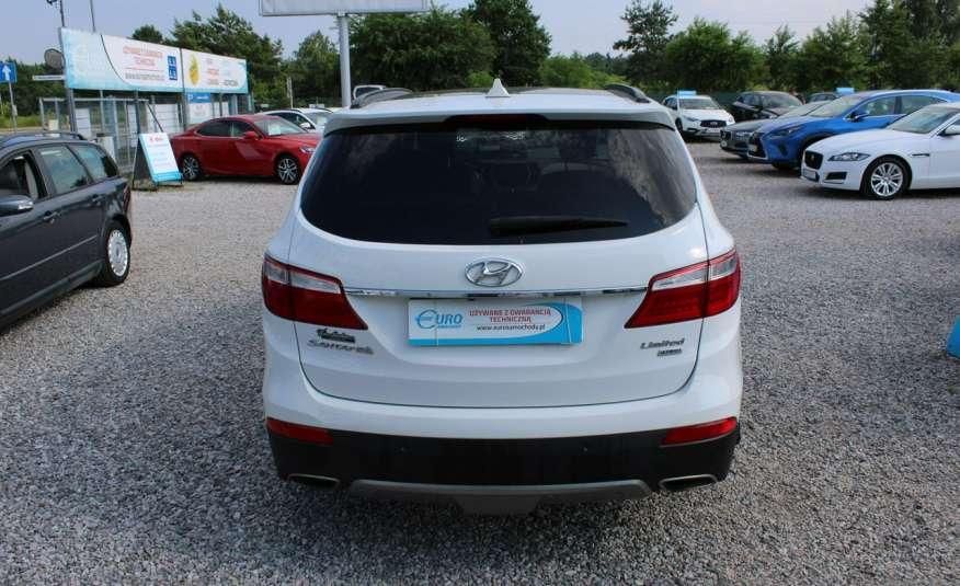 Hyundai Grand Santa Fe 3.3 i 295KM automat Infinity panorama zdjęcie 27