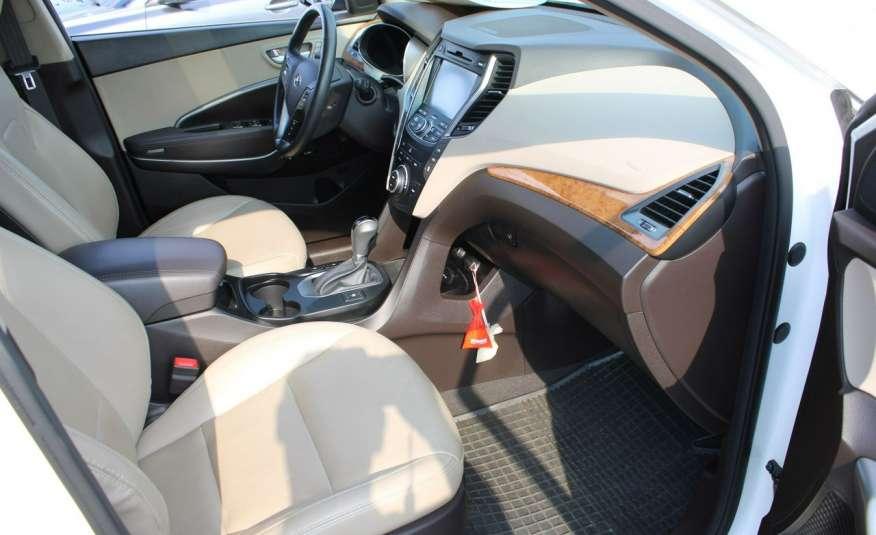 Hyundai Grand Santa Fe 3.3 i 295KM automat Infinity panorama zdjęcie 31