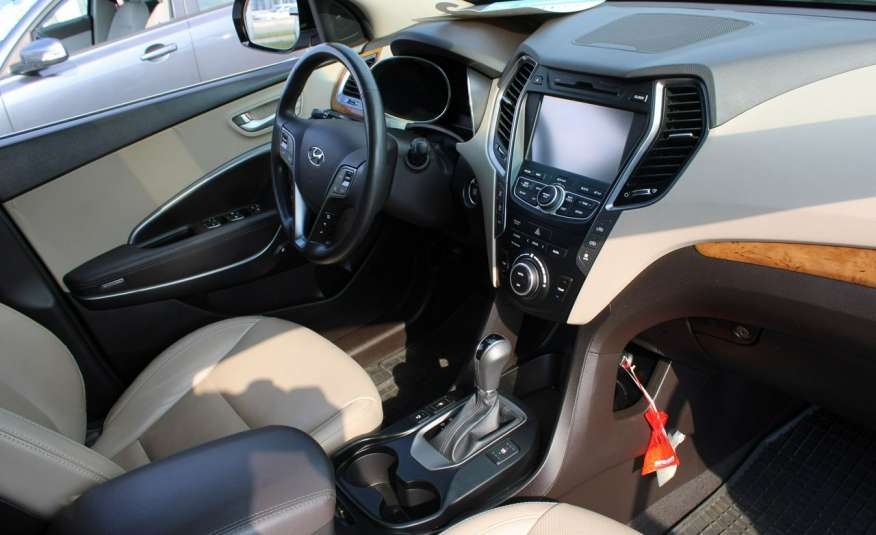 Hyundai Grand Santa Fe 3.3 i 295KM automat Infinity panorama zdjęcie 32