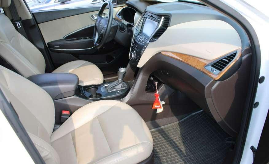 Hyundai Grand Santa Fe 3.3 i 295KM automat Infinity panorama zdjęcie 33
