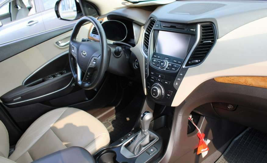 Hyundai Grand Santa Fe 3.3 i 295KM automat Infinity panorama zdjęcie 34