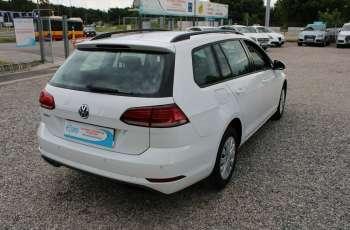 Volkswagen Golf Salon, gwarancja, f-vat, trendline, czujniki,