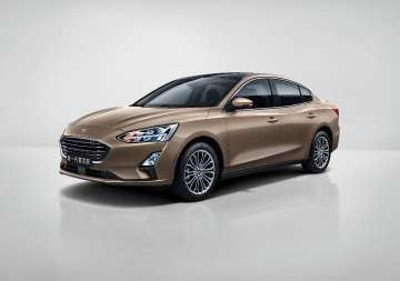 FORD FORD Focus 1.0 EcoBoost Connected