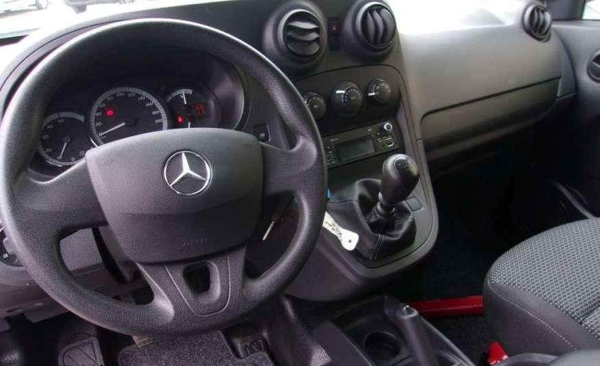 Mercedes Citan zdjęcie 9
