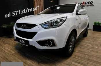 Hyundai ix35 1.6 I lift LED 82 000 KM FABRYCZNY LAKIER gwarancja FILM