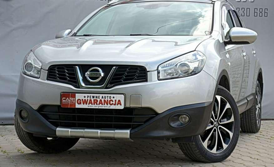 Nissan Qashqai+2 1.6 16V Raty Zamiana Opłacony Gwarancja zdjęcie 2