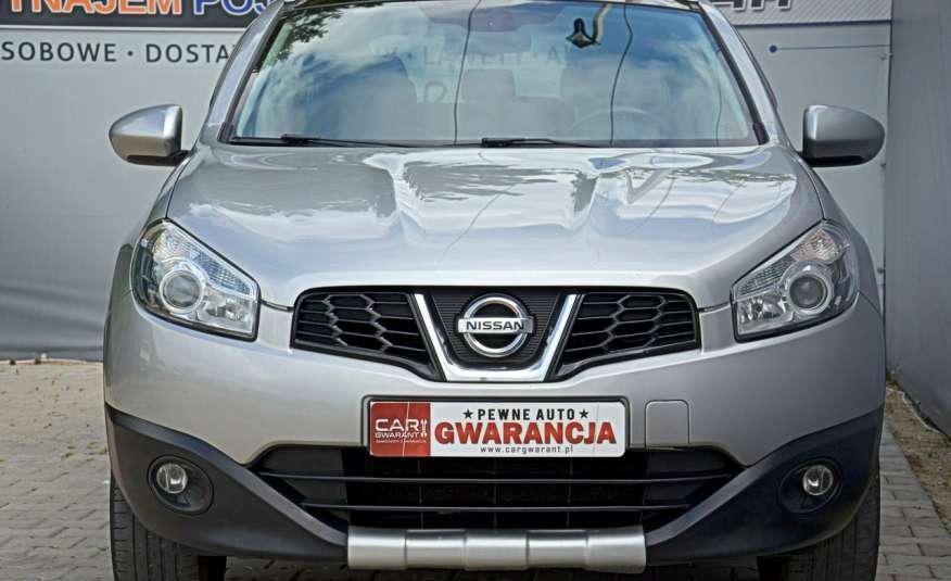 Nissan Qashqai+2 1.6 16V Raty Zamiana Opłacony Gwarancja zdjęcie 18