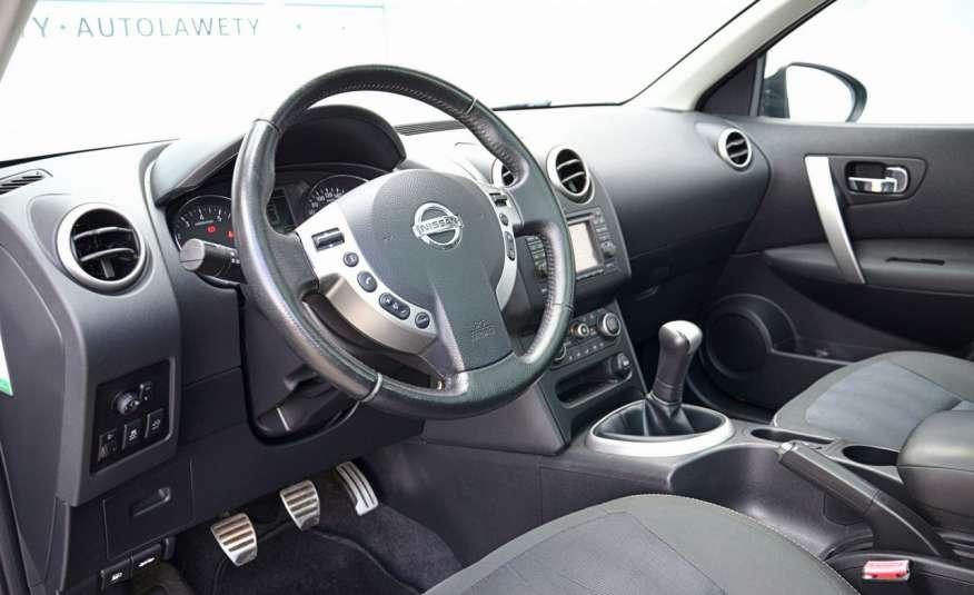 Nissan Qashqai+2 1.6 16V Raty Zamiana Opłacony Gwarancja zdjęcie 20
