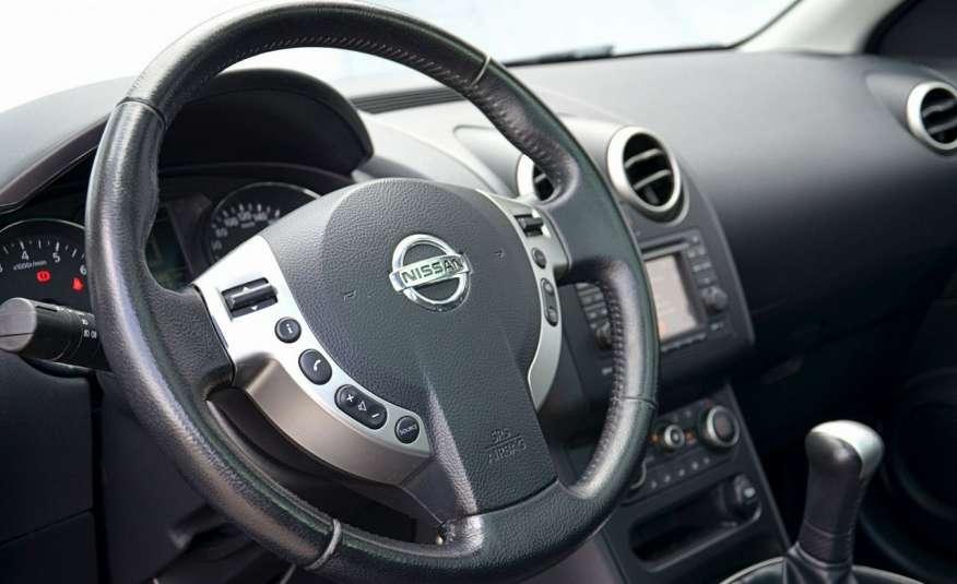 Nissan Qashqai+2 1.6 16V Raty Zamiana Opłacony Gwarancja zdjęcie 21