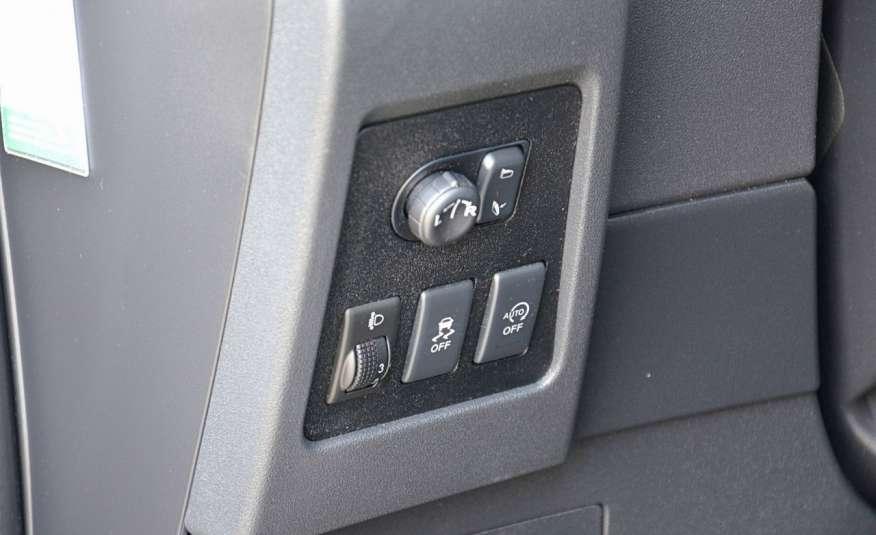 Nissan Qashqai+2 1.6 16V Raty Zamiana Opłacony Gwarancja zdjęcie 22