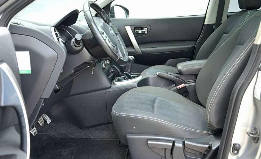 Nissan Qashqai+2 1.6 16V Raty Zamiana Opłacony Gwarancja zdjęcie 24