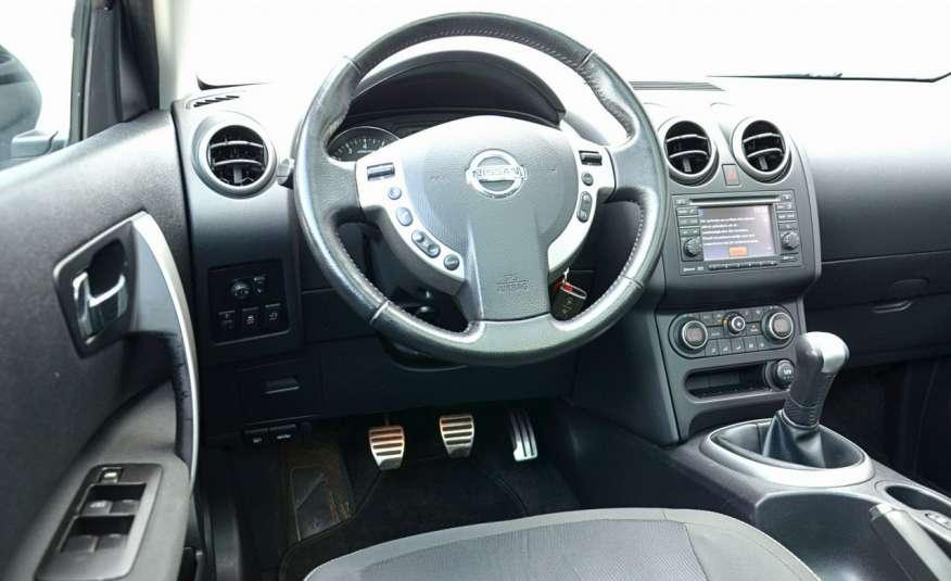 Nissan Qashqai+2 1.6 16V Raty Zamiana Opłacony Gwarancja zdjęcie 25
