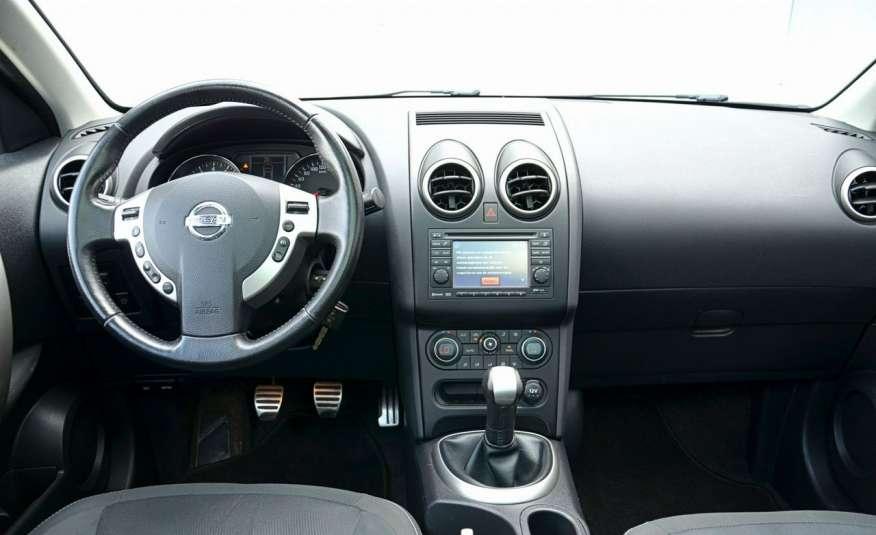 Nissan Qashqai+2 1.6 16V Raty Zamiana Opłacony Gwarancja zdjęcie 27