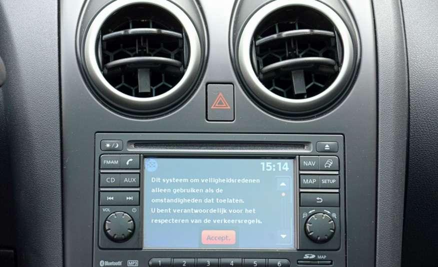 Nissan Qashqai+2 1.6 16V Raty Zamiana Opłacony Gwarancja zdjęcie 29