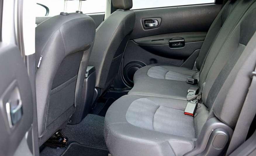 Nissan Qashqai+2 1.6 16V Raty Zamiana Opłacony Gwarancja zdjęcie 31