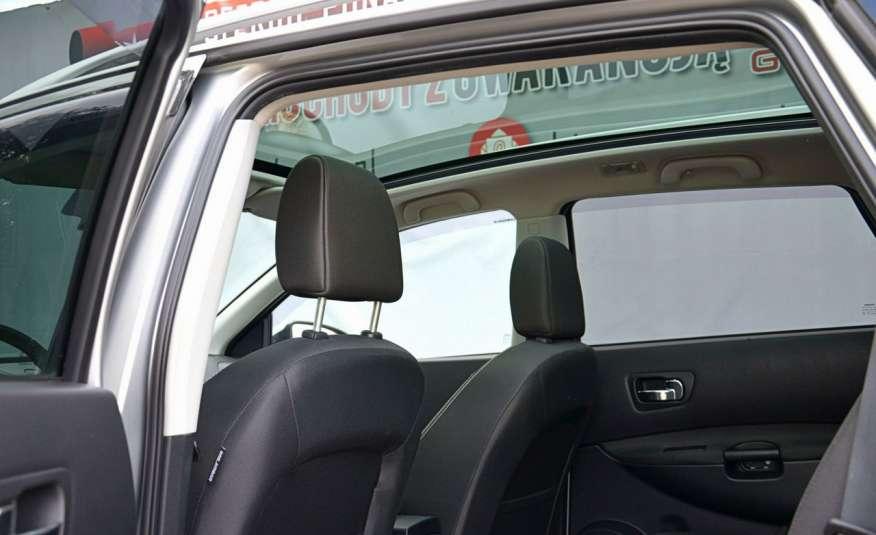 Nissan Qashqai+2 1.6 16V Raty Zamiana Opłacony Gwarancja zdjęcie 32