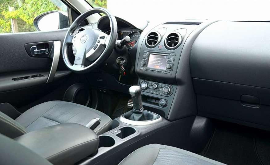 Nissan Qashqai+2 1.6 16V Raty Zamiana Opłacony Gwarancja zdjęcie 35