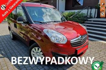 Opel Combo 5-OSOBOWY 153 Tys.Km. Klimatyzacja