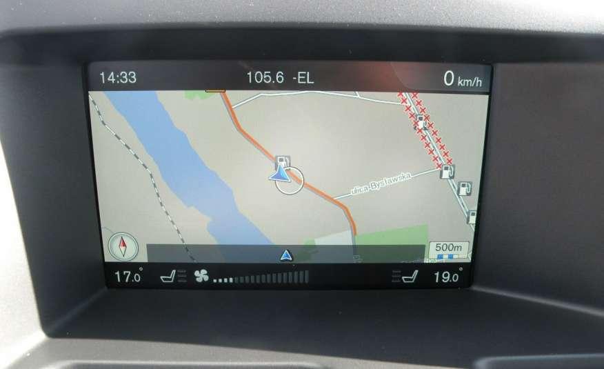 Volvo XC 60 Panorama xenon Navi Internet Skóra zdjęcie 15