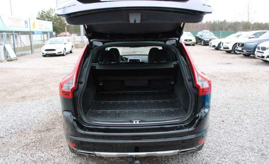 Volvo XC 60 Panorama xenon Navi Internet Skóra zdjęcie 20