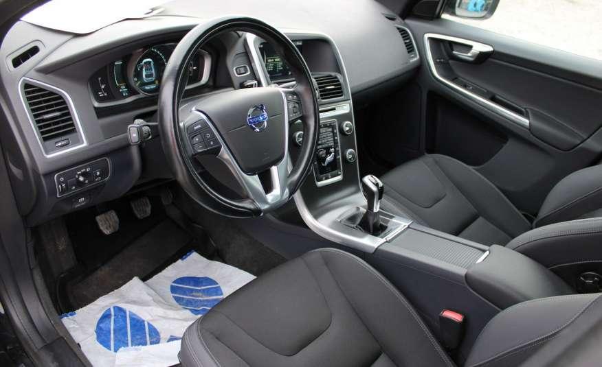 Volvo XC 60 Panorama xenon Navi Internet Skóra zdjęcie 40