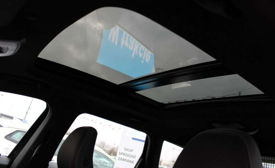 Volvo XC 60 Panorama xenon Navi Internet Skóra zdjęcie 41