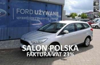 FORD Focus Kombi GoldX 1, 5TDCi 120KM ASO Forda
