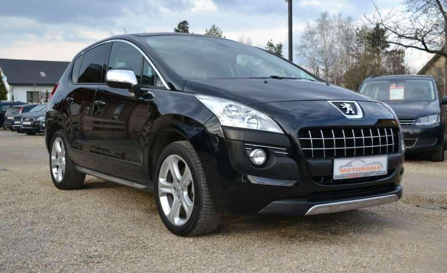 Peugeot 3008 Allure 2.0 HDI 150KM Dach Panoramiczny Nawigacja JBL Head UP zdjęcie 2