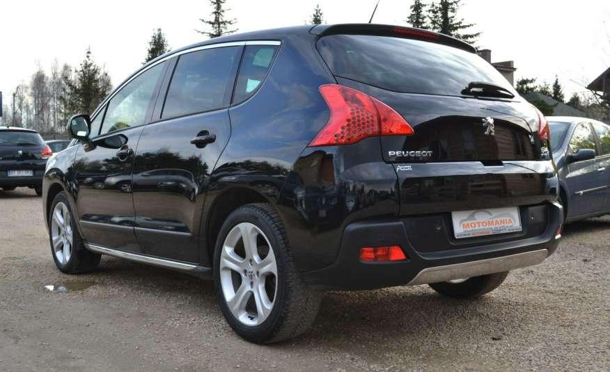 Peugeot 3008 Allure 2.0 HDI 150KM Dach Panoramiczny Nawigacja JBL Head UP zdjęcie 5