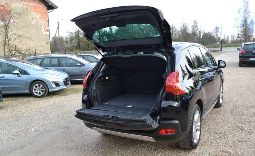 Peugeot 3008 Allure 2.0 HDI 150KM Dach Panoramiczny Nawigacja JBL Head UP zdjęcie 8
