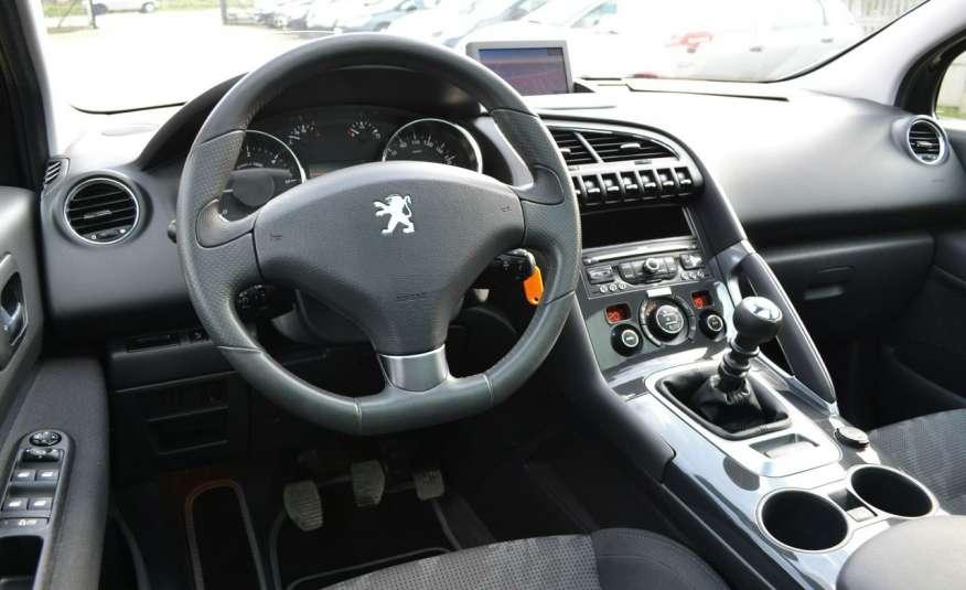 Peugeot 3008 Allure 2.0 HDI 150KM Dach Panoramiczny Nawigacja JBL Head UP zdjęcie 12