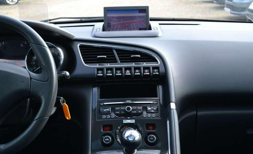 Peugeot 3008 Allure 2.0 HDI 150KM Dach Panoramiczny Nawigacja JBL Head UP zdjęcie 14