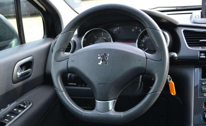 Peugeot 3008 Allure 2.0 HDI 150KM Dach Panoramiczny Nawigacja JBL Head UP zdjęcie 15
