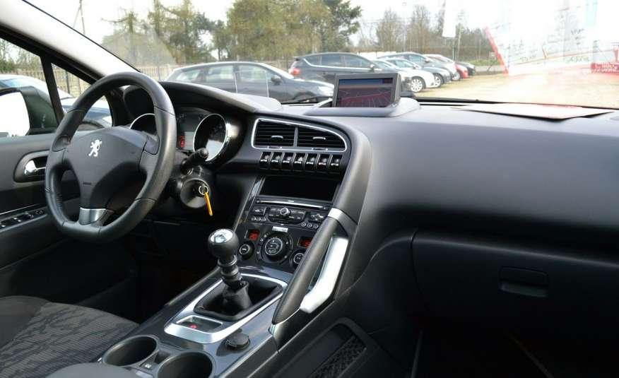 Peugeot 3008 Allure 2.0 HDI 150KM Dach Panoramiczny Nawigacja JBL Head UP zdjęcie 16