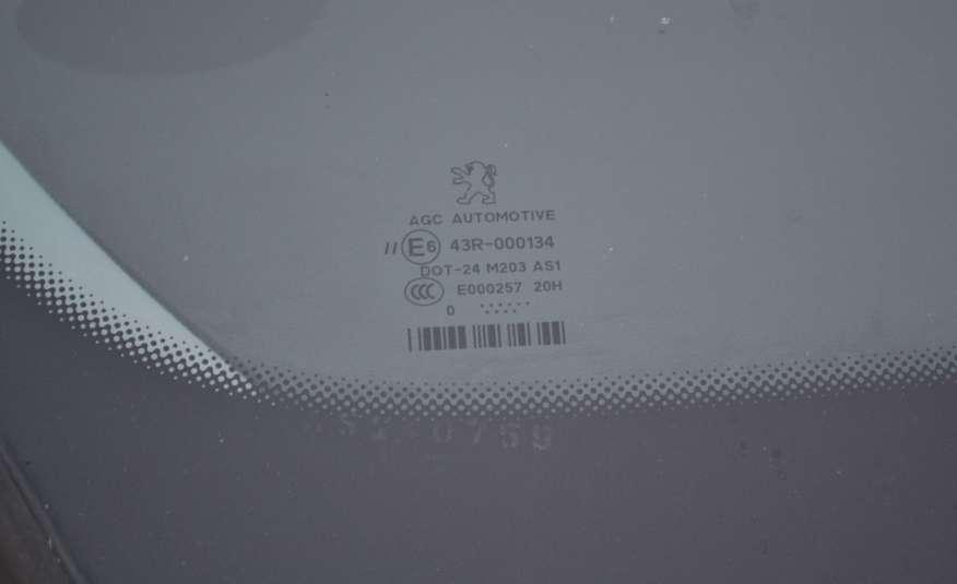 Peugeot 3008 Allure 2.0 HDI 150KM Dach Panoramiczny Nawigacja JBL Head UP zdjęcie 25