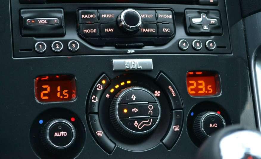 Peugeot 3008 Allure 2.0 HDI 150KM Dach Panoramiczny Nawigacja JBL Head UP zdjęcie 31