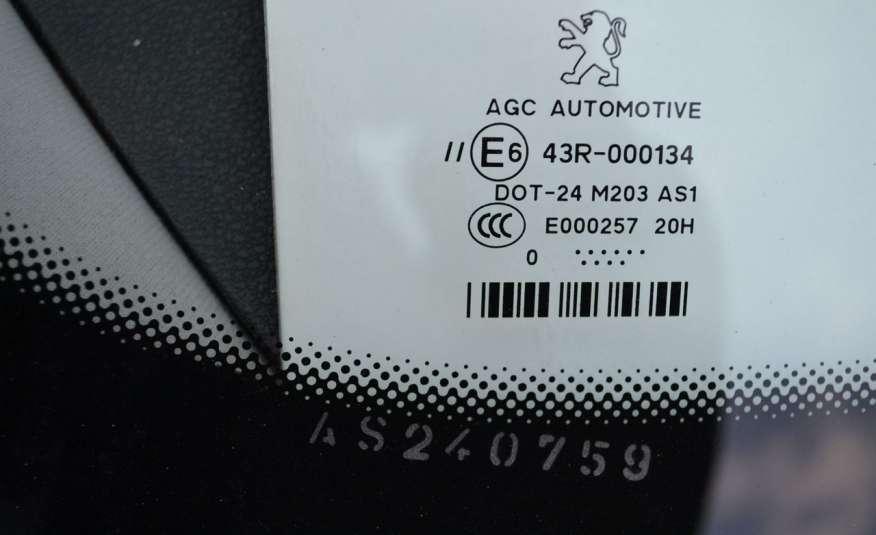 Peugeot 3008 Allure 2.0 HDI 150KM Dach Panoramiczny Nawigacja JBL Head UP zdjęcie 33