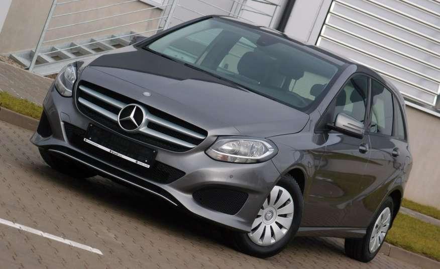 Mercedes B 180 LIFT / Navi / Parktronik / Tempomat / Serwis / IDEALNY / ROK GWARANCJI zdjęcie 5